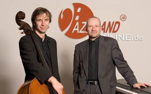 Jazzband Onlien Duo