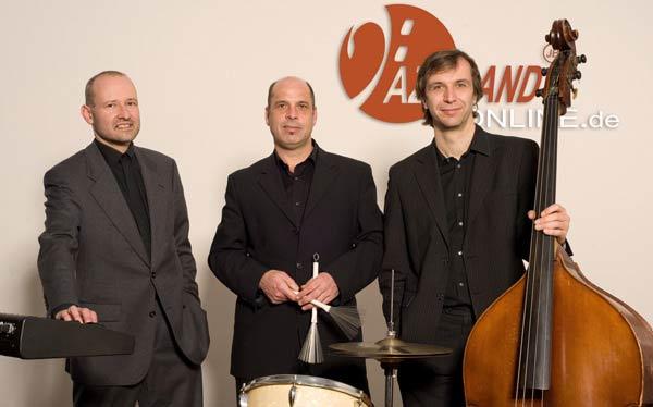 Jazzband Trio